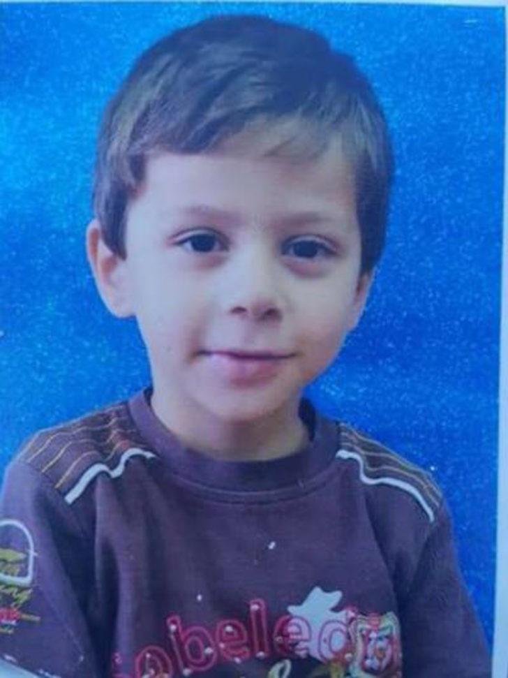 6 yaşındaki engelli çocuk, ormanlık alanda kayboldu