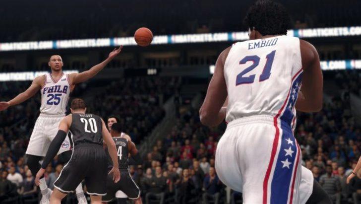 NBA Live 19, ön sipariş fiyatıyla can sıkıyor