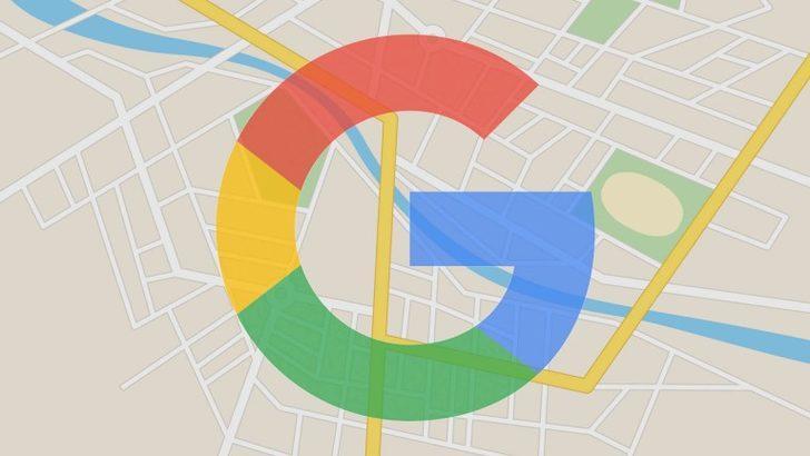 Google Maps'te Waze esintileri