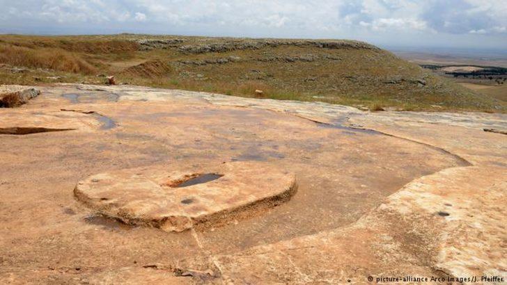 Göbeklitepe Dünya Mirası listesinde