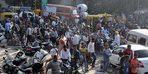 Hindistan'da kan donduran olay! 8 yaşındaki kıza toplu halde tecavüz ettiler