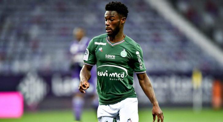 Lille Jonathan Bamba ile 5 yıllık sözleşme imzaladı!