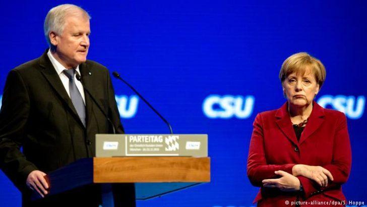 Beş soruda mülteci uzlaşması