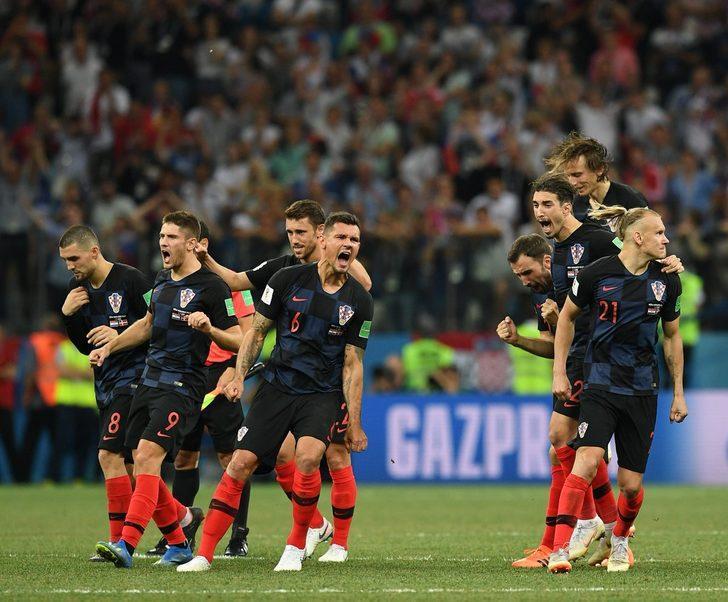 Dünya Kupası'nda şampiyon 38 milyon dolar kazanacak!