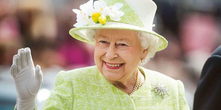Ölmeden mezara koydular: Kraliçe Elizabeth'in cenaze provası yapıldı!