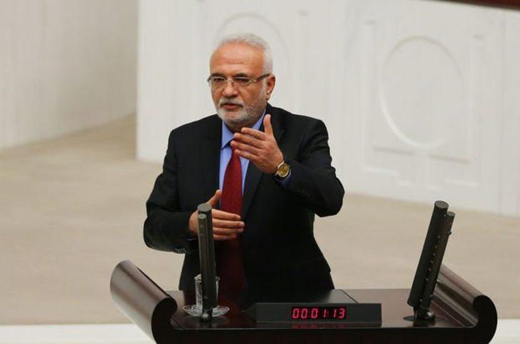 Mustafa Elitaş, OHAL'in kaldırılacağı tarihi açıkladı!