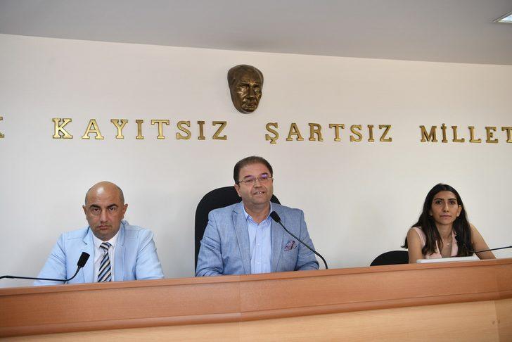 Sivas olaylarında hayatını kaybedenler Maltepe'de anıldı