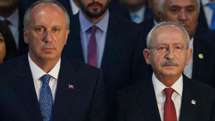 CHP'de olağanüstü kurultayla ilgili flaş iddia: Kılıçdaroğlu aday olmayacak
