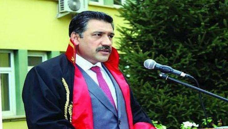 Kırıkkale Başsavcısı Bayrakdar görevden alındı