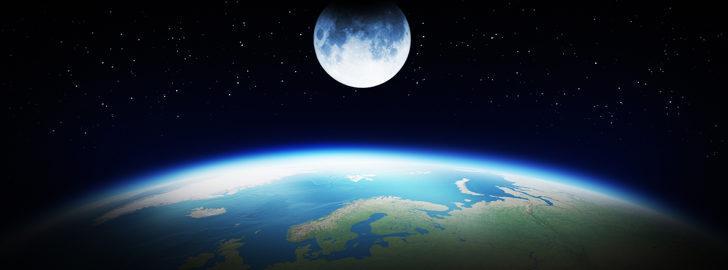 Temmuz ayında bu tarih ve saatlere dikkat! İşte Ay boşluk takvimi...