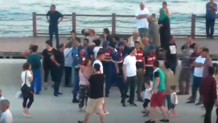 Balıkesir'de çıkan silahlı çatışmada, yoldan geçen 1 kişi öldü