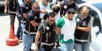 Bodrum'da 2 kişinin öldüğü saldırının şüphelileri adliyede