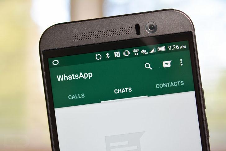 WhatsApp kullanıcılarına müjde! Artık kontrol size geçti…