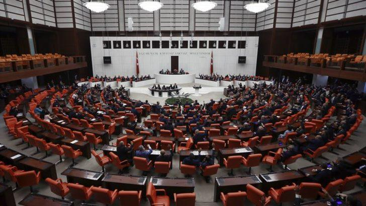Türkiye'de Gözler Yasama-Yürütme İlişkisinde