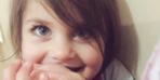 Ağrı'da kaybolan küçük Leyla ölü bulundu! Dere yatağında cesedi bulundu!