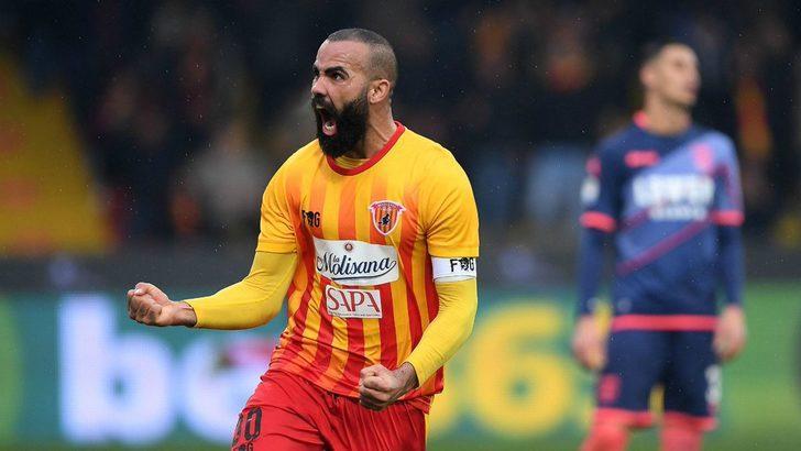 SANDRO | Antalyaspor > Benevento
