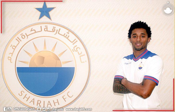 RYAN MENDES | Kayserispor > Al Sharjah