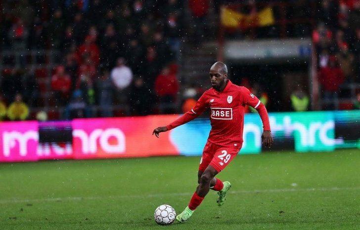 LUIS PEDRO CAVANDA | Galatasaray > Standart Liege