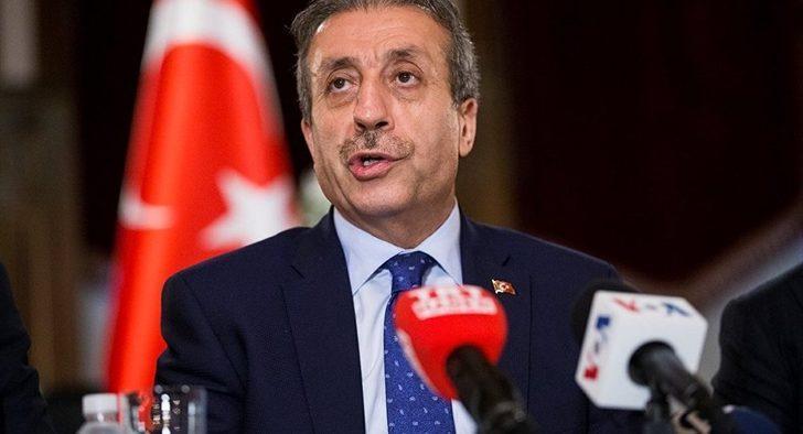 Yerel seçim öne alınacak mı? AK Partili isim açıkladı