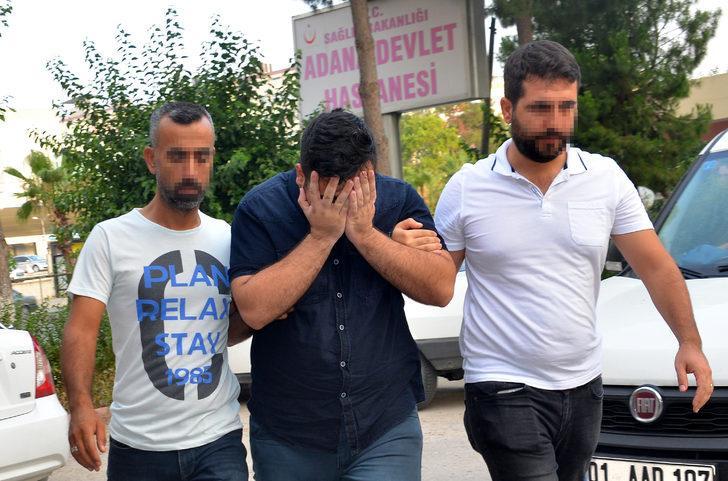 Adana'da ihaleçetesine operasyon: 12 gözaltı