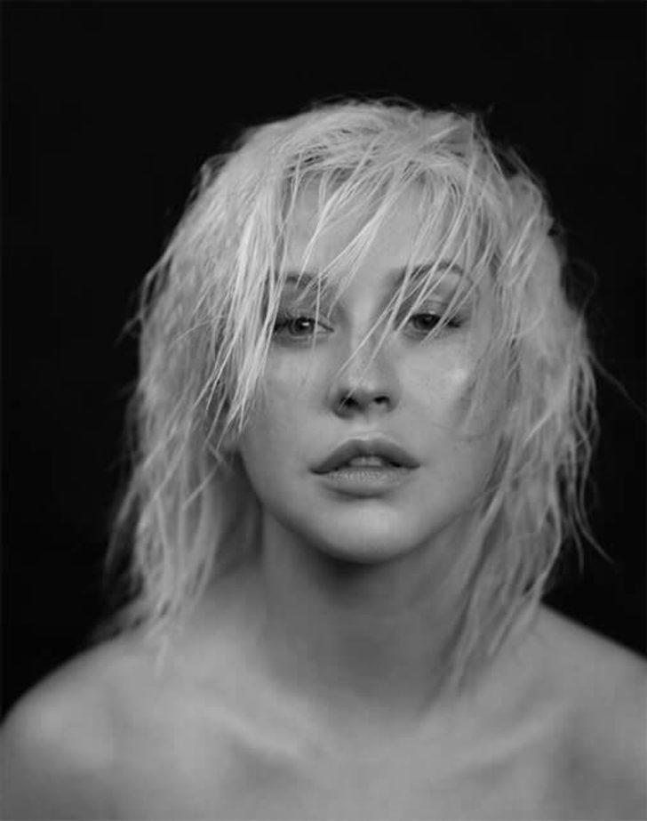 Christina Aguilera'nın son klibinde Türk imzası