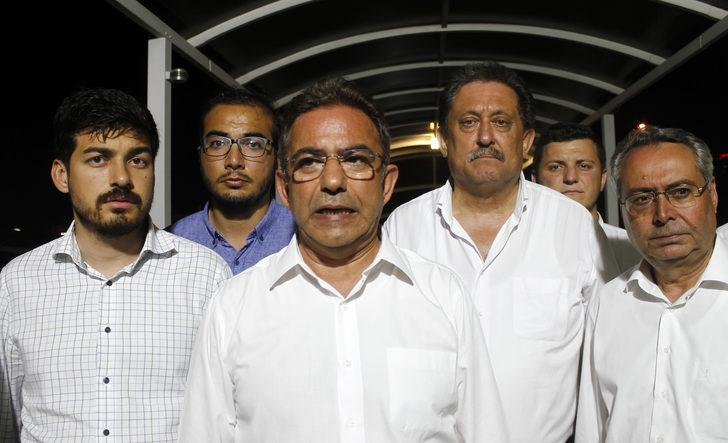 CHP'li Budak'tan 5 partilinin tutuklanmasına tepki: Tamamen siyasi