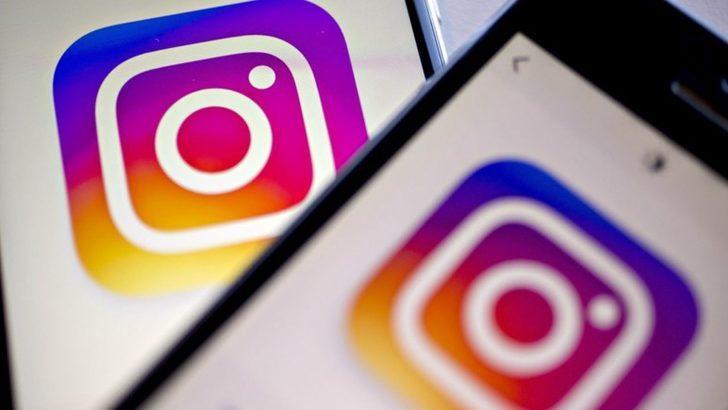 Instagram sizi de uyarabilir