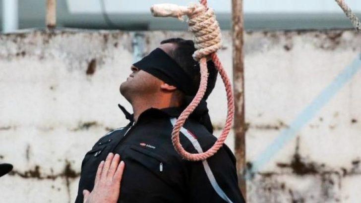 Suudi Arabistan'da midesinde kokainle yakalanan adam idam edildi
