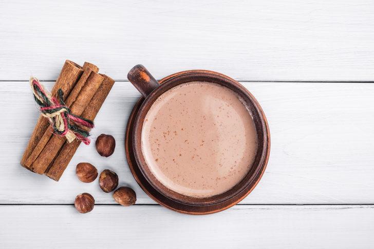 Bu kahve içtiğiniz an çatır çatır yağ yaktırıyor