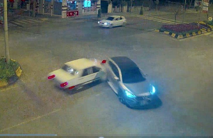 Kilis'teki kazalar, mobese kameralarında