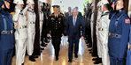 Başbakan'dan veda ziyaretleri (2)