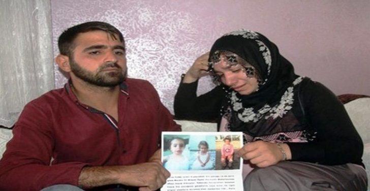 Kayıp Ecrin'in babası: Kendi acımızı unuttuk, Leyla ve Eylül'e ağlıyoruz