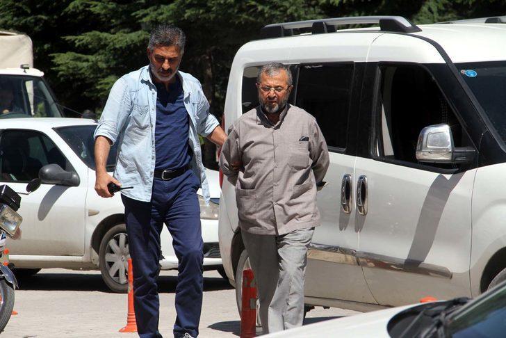 Elazığ'da 17 yıl önceki aile içi infaza 3 tutuklama