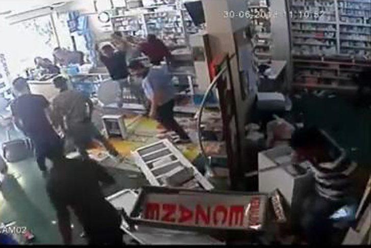 Eczaneye saldırıda 3 tutuklama