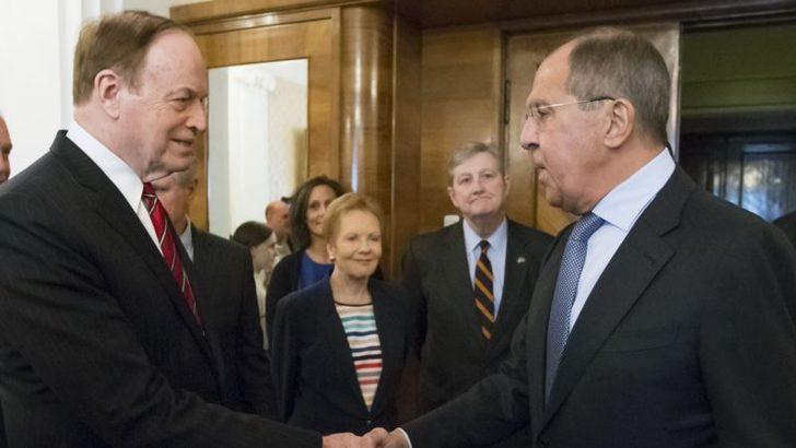 Amerika-Rusya İlişkilerinde 'Yeni Başlangıç' Umudu