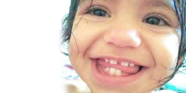 Şimdi de kayıp bebek alarmı! Tire'de 1,5 yaşındaki Rüya için arama çalışması başlatıldı