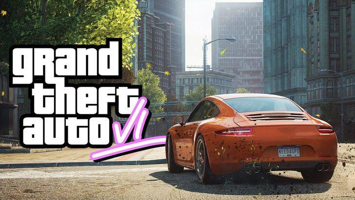 Rockstar Games'ten şok GTA 6 açıklaması!