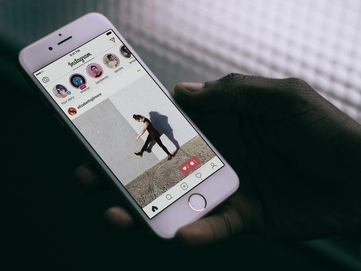 Instagram'da fazla zaman geçirenlere yeni özellik!
