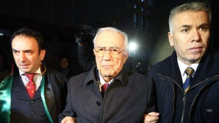 28 Şubat Davası'nda gerekçeli karar: Refahyol hükümetinin istifasıyla sanıkların eylemleri arasında nedensellik bağı var