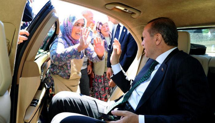 İdam cezası mı gelecek? Erdoğan'dan flaş yanıt: Yavaş yavaş