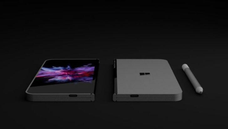 Surface Phone çok farklı olacak