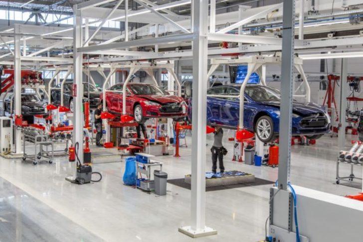Tesla Model 3 için sıradaki hedef: 6000
