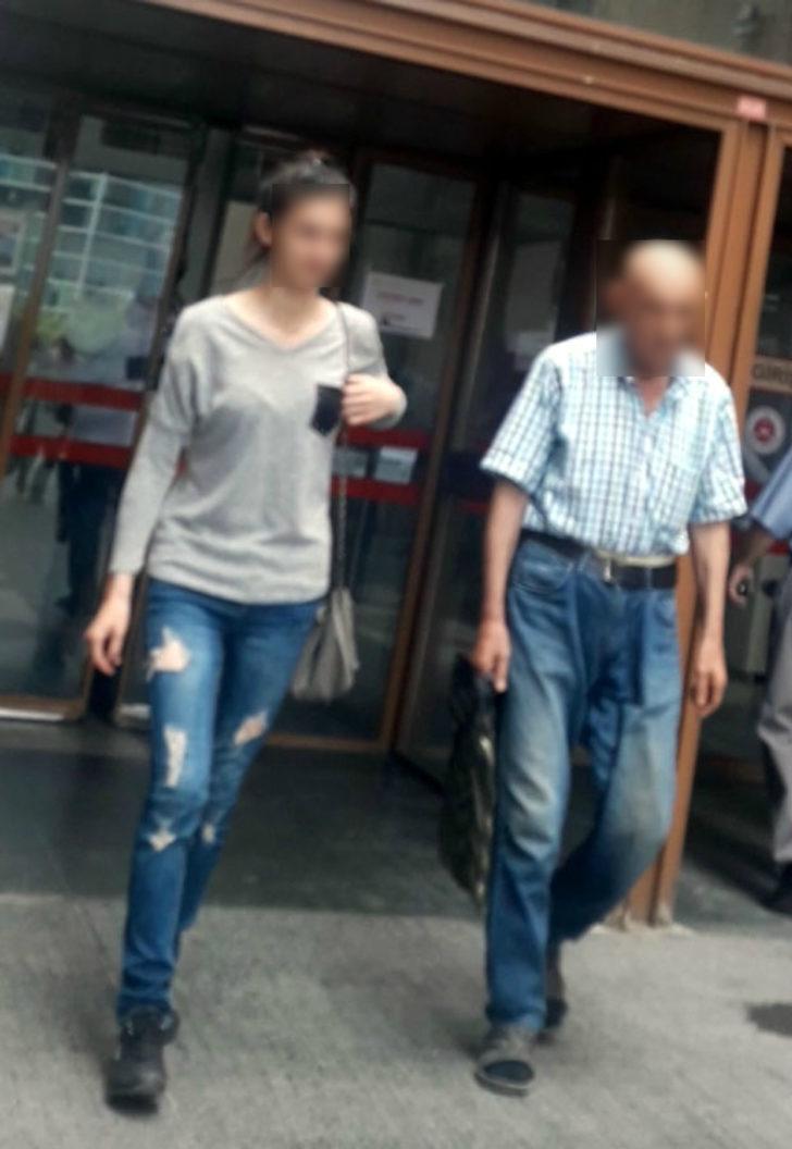 'Cinsel saldırı' ile suçlanan baba: Kredi kartını vermediğim için iftira attı