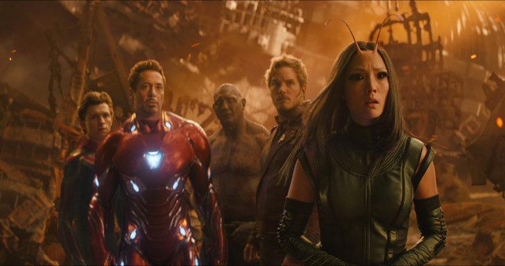 Avengers 4'ün adı sızdırıldı!