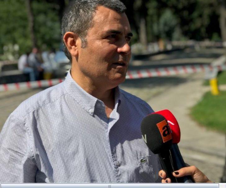Naim Süleymanoğlu'nun mezarı açılıyor (3)