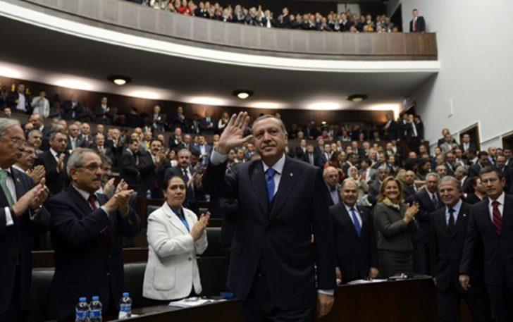 AK Parti'nin Meclis Başkanı kim olacak? Kritik gelişme
