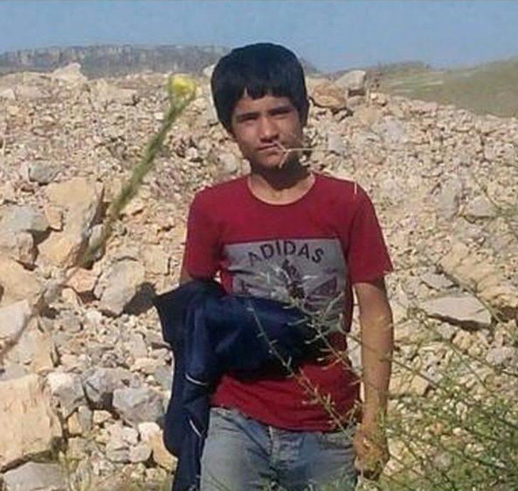 Silvan'da kaybolan Yusuf'un, İstanbul'da görüldüğü iddiası araştırılıyor