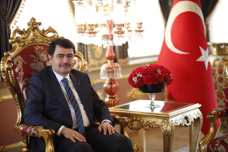 Vasip Şahin kimdir? İstanbul Valisi Vasip Şahin yeni kabinede hangi bakanlık için düşünülüyor?