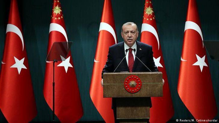 Beş soruda Türkiye'deki yeni devlet yapısı