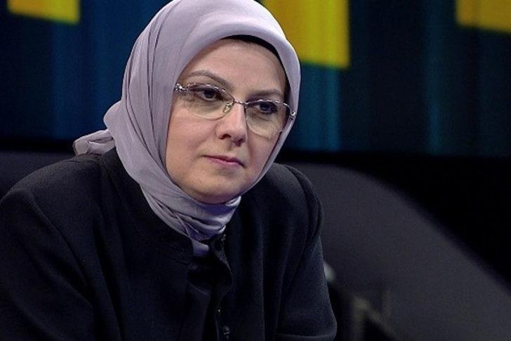 Ayşe Böhürler kimdir? Gazeteci Ayşe Böhürler yeni kabinede hangi bakanlık için düşünülüyor? - Son Dakika Haberler